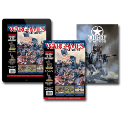 Wargames Illustrated - Issue 317