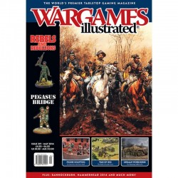 Wargames Illustrated - Issue 319