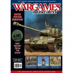 Wargames Illustrated - Issue 320