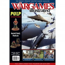 Wargames Illustrated - Issue 321