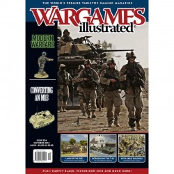 Wargames Illustrated - Issue 324