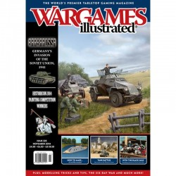 Wargames Illustrated - Issue 325