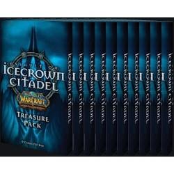Assault on Icecrown Citadel - (foil) Booster (10 pcs)