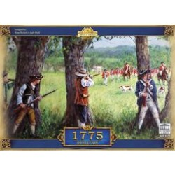 1775 Rebellion - The American Revolution