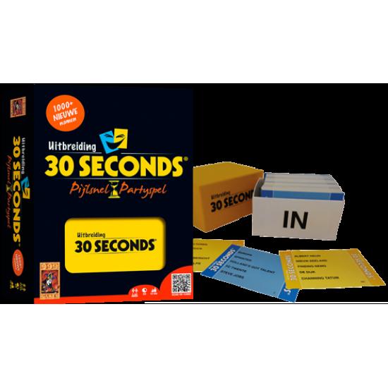 30 Seconds - Expansion