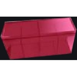 4 Compartment Box - Pink