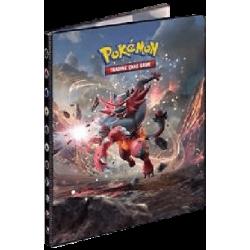 Pokemon 4 Pocket Portfolio Sun & Moon