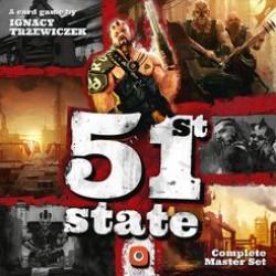 51st State - Complete Master Set