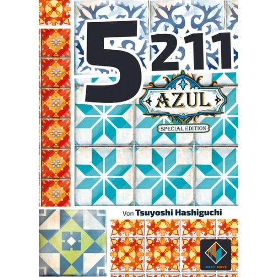 5211 (Azul Special Ediition)