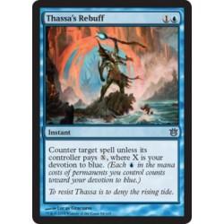 Born of the Gods - Thassa's Rebuff (54/165)