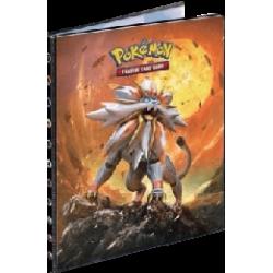 Pokemon 9 Pocket Portfolio Sun & Moon