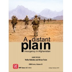A Distant Plain 2th Printing