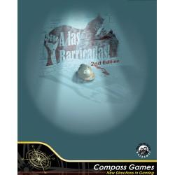 A Las Barricadas! - 2nd Edition
