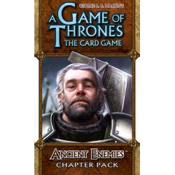 A Game of Thrones LCG - Ancient Enemies