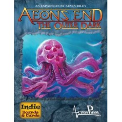 Aeon's End - The Outer Dark