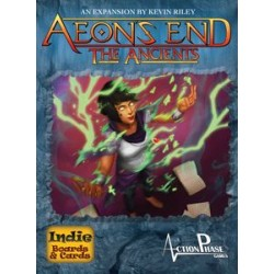 Aeon's End - The Ancients