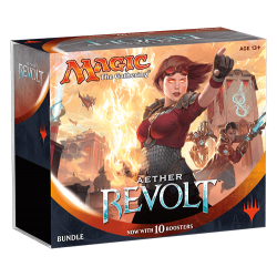 Aether Revolt - Bundle (Fat Pack)