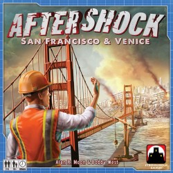 Aftershock San Francisco & Venice