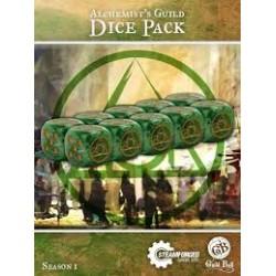 The Alchemist's Guild - Dice Pack