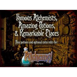 Alchemy! Expansion