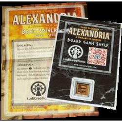 Alexandria - Mini Expansion