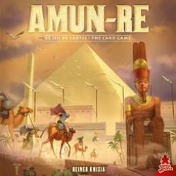 Amun-Re Cardgame
