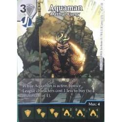 Dice Masters - Alternative Art - Aquaman