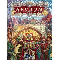 Archon - Glory & Machination