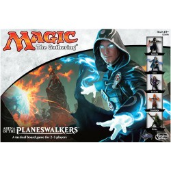 Arena of the Planeswalkers - Magic Boardgame