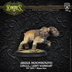 Circle Orboros - Argus Moonhound