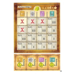 Arkwright  - Mini Expansion
