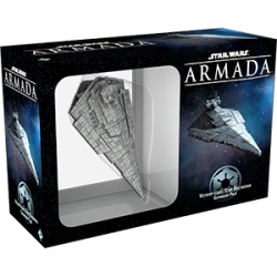 Star Wars Armada - Victory Class Destroyer