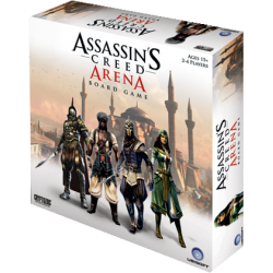 Assassin's Creed - Arena