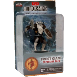 D&D Attack Wing - Frost Giant