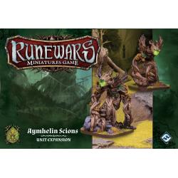 Runewars Miniatures Game - Aymhelin Scions