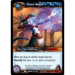 WOW - Azure Magus Foil