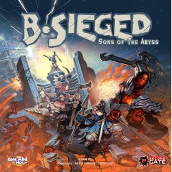 B-Sieged - Sons of the Abyss
