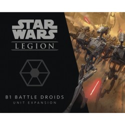 Star Wars Legion - B1 Battle Droids