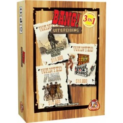 Bang! - Expansion 3 in 1