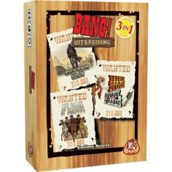 Bang! - Expansion 3 in 1