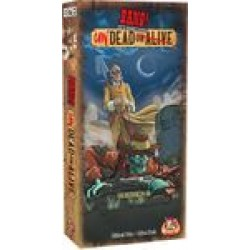 Bang! Dice Game - Undead or Alive