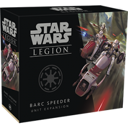 Star Wars Legion - BARC Speeder