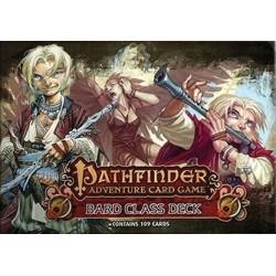 Pathfinder - Bard Class Deck