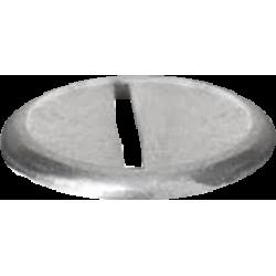 Bases Round 30 mm Metal (3 pcs)