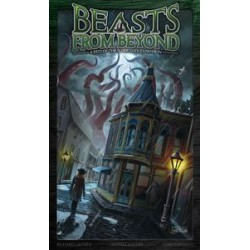 Fate of the Elder Gods - Beasts from Beyond