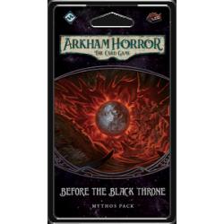 Arkham Horror LCG - Before the Black Throne