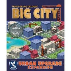 Big City - Urban Upgrade Expansion