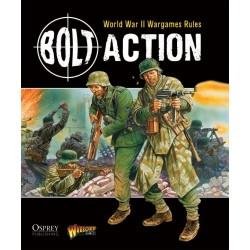 Bolt Action - Info