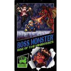 Boss Monster 3 - Rise of the Minibosses