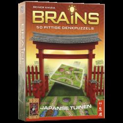 Brains Japanse Tuinen